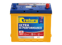 Ultra high performance battery for car battery replacement Kirrawee